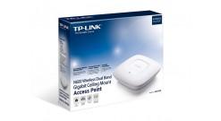 Точка доступа TP-LINK EAP220, белый..