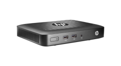 Тонкий Клиент HP t420 2Gb/HP TPro32/kb/черный [w4v27aa]..