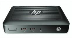 Тонкий Клиент HP t420 2Gb HP ThinPro 32/GbitEth/клавиатура/мышь/черный..