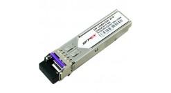 Трансивер ZyXEL SFP-100BX1550-20 Трансивер SFP одноволоконный 100BX 1550 нм для ..