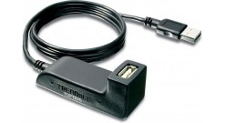 USB кабель для соеденения до 1,5 м..