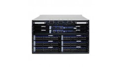 Коммутатор Mellanox 108 port FDR capable modular chassis, includes 4 fans and 2 ..