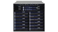 Коммутатор Mellanox (216 x 56 1000Mbps, 9U) Retail..