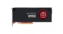 Видеокарта AMD FIREPRO W9100 32GB GDDR5 6-MDP PCIE 3.0 100-505989..