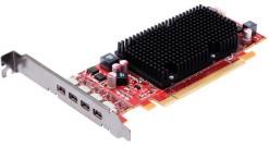 Видеокарта AMD FirePro 2460 512MB GDDR5 PCI-E, 4x MINI DP FULL, RTL (100-505850/..