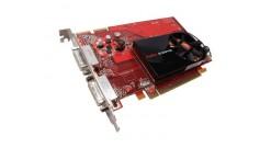 Видеокарта AMD FirePro V3700 256MB PCIE 2xDL-DVI Retail DDR2 128-bit 2xDVI-I to ..