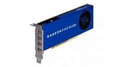 Видеокарта AMD RADEON PRO WX 4100 100-506008..