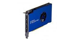 Видеокарта AMD RADEON PRO WX 5100 100-505940..