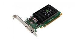 Видеокарта Dell PCI-E nVidia NVS 315 nVidia Quadro NVS 315 1024Mb DDR3 DVIx2/HDC..