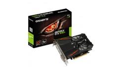 Видеокарта GIGABYTE PCIE16 GTX1050TI 4GB GDDR5 GV-N105TD5-4GD V1.1 GIGABYTE NVID..