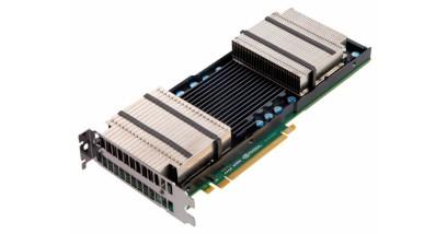 Видеокарта Nvidia Tesla Supermicro AOC-GPU-NVK10-RL K10 8GB GDDR5 R2L AF PCI-E3 x16 (продается только с платформами)