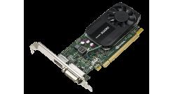 Видеокарта HP NVIDIA QUADRO K620, 2GB, 1xDual link DVI-I, 1хDisplayPort(1xDisplayPort-> DVI Adapter) PCI-E x16 (Z440, Z640, Z840)