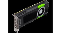 Видеокарта HP NVIDIA QUADRO P2000, 5GB, (1ME41AA) (Z240 Tower, Z440, Z640, Z840)..