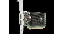 Видеокарта HP NVIDIA NVS 310, M6V51AA, 1Гб, DDR3, Low Profile, Ret..