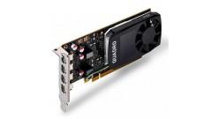Видеокарта Lenovo ThinkStation Nvidia Quadro P1000 4GB GDDR5 Mini DPx4 Graphics ..