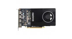 Видеокарта Lenovo ThinkStation Nvidia Quadro P2000 5GB GDDR5 DPx4 Graphics Card ..