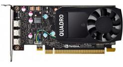 Видеокарта Lenovo ThinkStation Nvidia Quadro P400 2GB GDDR5 Mini DPx3 Graphics C..