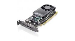 Видеокарта Lenovo ThinkStation Nvidia Quadro P620 2GB GDDR5 Mini DPx4 Graphics C..