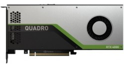 Видеокарта Lenovo ThinkStation Nvidia Quadro RTX4000 8GB GDDR6 Graphics Card wit..