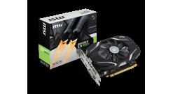 Видеокарта MSI PCI-E GTX 1050 Ti 4G OC NV GTX1050TI 4096Mb 128b GDDR5 1341/7000 ..