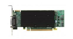 Видеокарта Matrox M9120 Plus LP PCIe x16,(M9120-E512LPUF), PCI-Ex16, 512MB, DDR2, Low Profile, LFH-60 to 2xDVI-I, 2xDVI-VGA adapters, Max Digital Res.per Output 1920x1200,Max Analog Res. per Output 2048x1536 (1920x1200 with quad analog upgrade cable -ОПЦИ