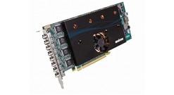 Видеокарта Matrox M9188 PCIe x16 (M9188-E2048F), PCI-Ex16, 2048MB, 8xMini DisplayPort, Max DP Res.- 2560x1600, Max DVI Res.- 1920x1200, Connector Adapters- 8xMini DisplayPort to DisplayPort, 8xDisplayPort to DVI,