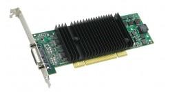 Видеокарта Matrox Millenium P690, LP, P69-MDDP256LAUF, 256MB DDR, PCI
