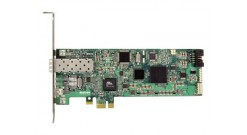 Видеокарта Matrox XTO2A-FESLPAF PCI Express x1 fiber-optic interface card (required)