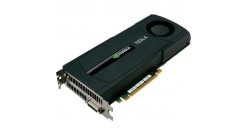 Видеокарта Nvidia Tesla PNY C2075 GPU 6GB GDDR5, 1.15 GH, 515 Gflop, 384-bit, PCIe x16 Gen2, 1xDVI