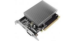 Видеокарта PALIT GeForce GT 1030, PA-GT1030-2GD5 KalmX, 2Гб, DDR5, Low Profile, ..