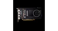 Видеокарта PNY GPU-NVQP1000 Quadro P1000 4GB GDDR