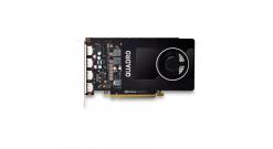 Видеокарта PNY GPU-NVQP2000 Quadro P2000 5GB GDDR5 PCIe3.0