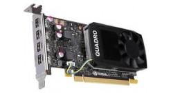 Видеокарта PNY NVIDIA Quadro P1000 BOX (VCQP1000-PB) , RTL