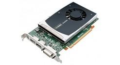 Видеокарта PNY Quadro 2000 1GB PCIE 2xDP DVI Retail 128-bit DDR5 DP to DVI-D (SL) adapter DVI-I to VGA adapter