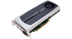 Видеокарта PNY Quadro 5000 VCQ5000-BLK-1 PCI-Ex16, 2560MB, DDR5, 320BIT, 120 GB/sec, потребление энергии(max)-152W, 2 Slots, 1xDual-Link DVI/2xDP+ Stereo
