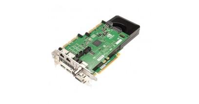 Видеокарта PNY Quadro K5000 Sync 4GB PCIE Genlock/Framelock Retail