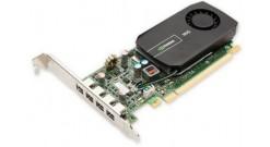 Видеокарта PNY Quadro NVS 510 VCNVS510DVIBLK-1 2GB PCIEx16 4xmDP to DVI-D bulk 128-bit Low Profile 4xmDP to DP and 4xmDP to DVI-D adapter cables