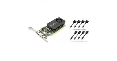 Видеокарта PNY Quadro NVS 510 VCNVS510DVI-PB LP 2GB PCIE X16, RTL