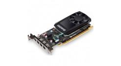 Видеокарта PNY Nvidia Quadro P620 VCQP620BLK-1 2Gb PCI-E GDDR5, 128 bit, 4xmDP, Low Profile, 4xmDP to DP,