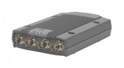 Видеокодер AXIS P7214 4-х канальный D1/30к/сек AXIS P7214 Video Encoder..