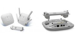 Wireless Security & Spectrum Intelligence Module..