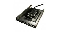 "Заглушка Supermicro MCP-220-83601-0B FDD, поддерживает установку 2.5"""" HDD"