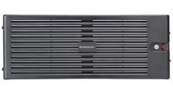Заглушка Supermicro MCP-210-84201-0B Black 4U Plastic Front Bezel Assembly for S..