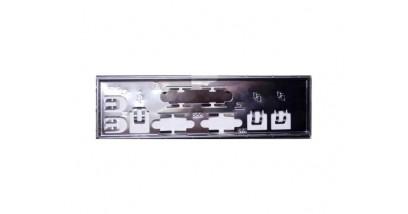 Заглушка Supermicro CSE-PT07L портов ввода/вывода , I/O Shield for Dual Lan Motherboard, ROHS