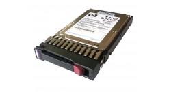 Жесткий диск HPE 146GB 2.5'' (SFF) SAS 10K 6G DP HDD (507125-B21)