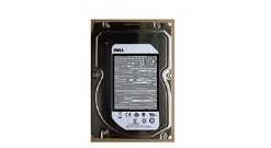 "Жесткий диск Dell 1x3Tb SATA 7.2K X4WMK Hot Swapp 3.5"""""