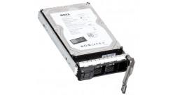 "Жесткий диск Dell 600GB, SAS, 2.5""""/3.5"""" 15K 12Gbps, 512n, Hot-plug For 14G (analog 400-ATIO, NWTD0)"