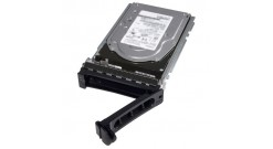 "Жесткий диск Dell 600GB, SAS, 2.5"""" 10K для 13G servers (400-AJOR)"