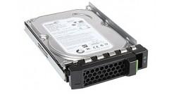 Жесткий диск Fujitsu HDD SATA 2TB 7.2K HOT PL 3.5'' BC (S26361-F3815-L200)