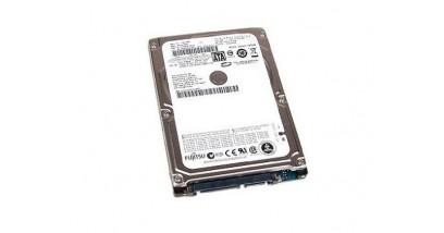 "Жесткий диск Fujitsu HDD SATA 500GB 7.2k NO HOT PL 3.5"""" ECO for TX100S3 (S26361-F3701-L500)"